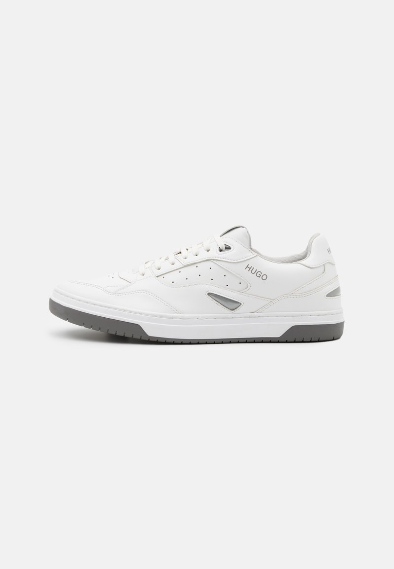 HUGO - SWITON - Baskets basses - white