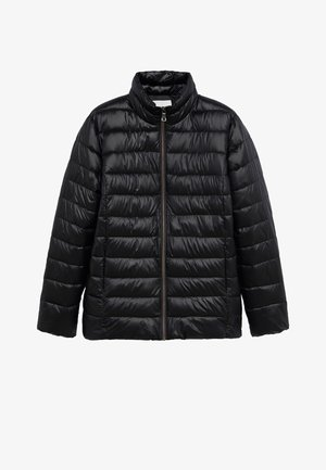 SELLER - Winter jacket - svart