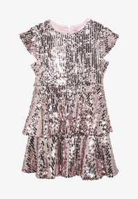 Bardot Junior - LEILA DRESS - Cocktailjurk - blush - 2