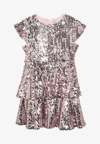LEILA DRESS