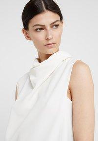 Marella - RIGHT - Bluzka - white - 5