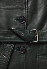 STUDIO ID - JENNI  - Trenchcoat - green - 9