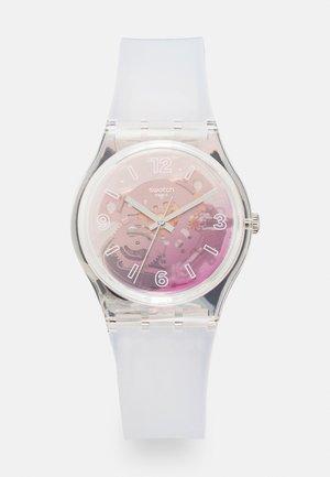 DISCO FEVER - Horloge - transparent