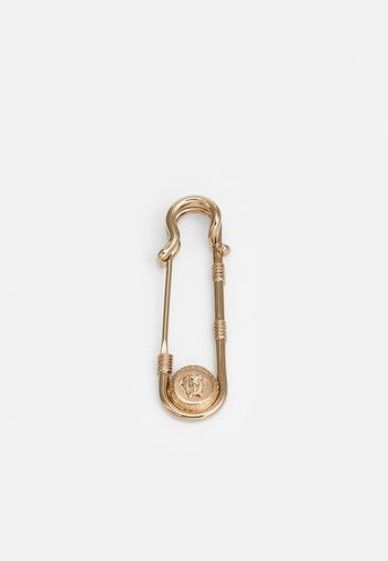 PIN UNISEX - Other accessories - gold-coloured