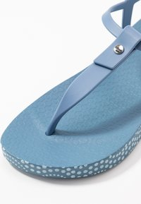Ipanema - BOSSA SOFT - Pool shoes - blue - 2