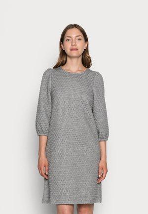 BOBBLE - Sukienka letnia -  grey melange