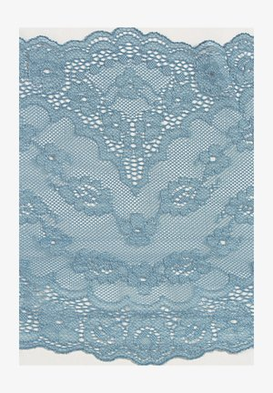Other accessories - light blue