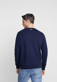 Lacoste - Sweatshirt - marine - 2