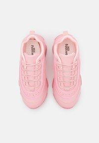 Koi Footwear - VEGAN LIZZIES - Trainers - pink - 5