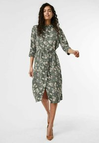 Vero Moda - Shirt dress - laurel wreath - 1