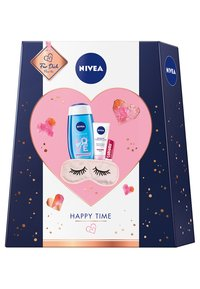 Nivea - GIFTING SET HAPPY TIME - Skincare set - - - 1