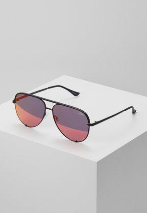 HIGH KEY - Sunglasses - black