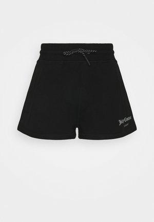 HEAVEN SHORT - Sports shorts - black