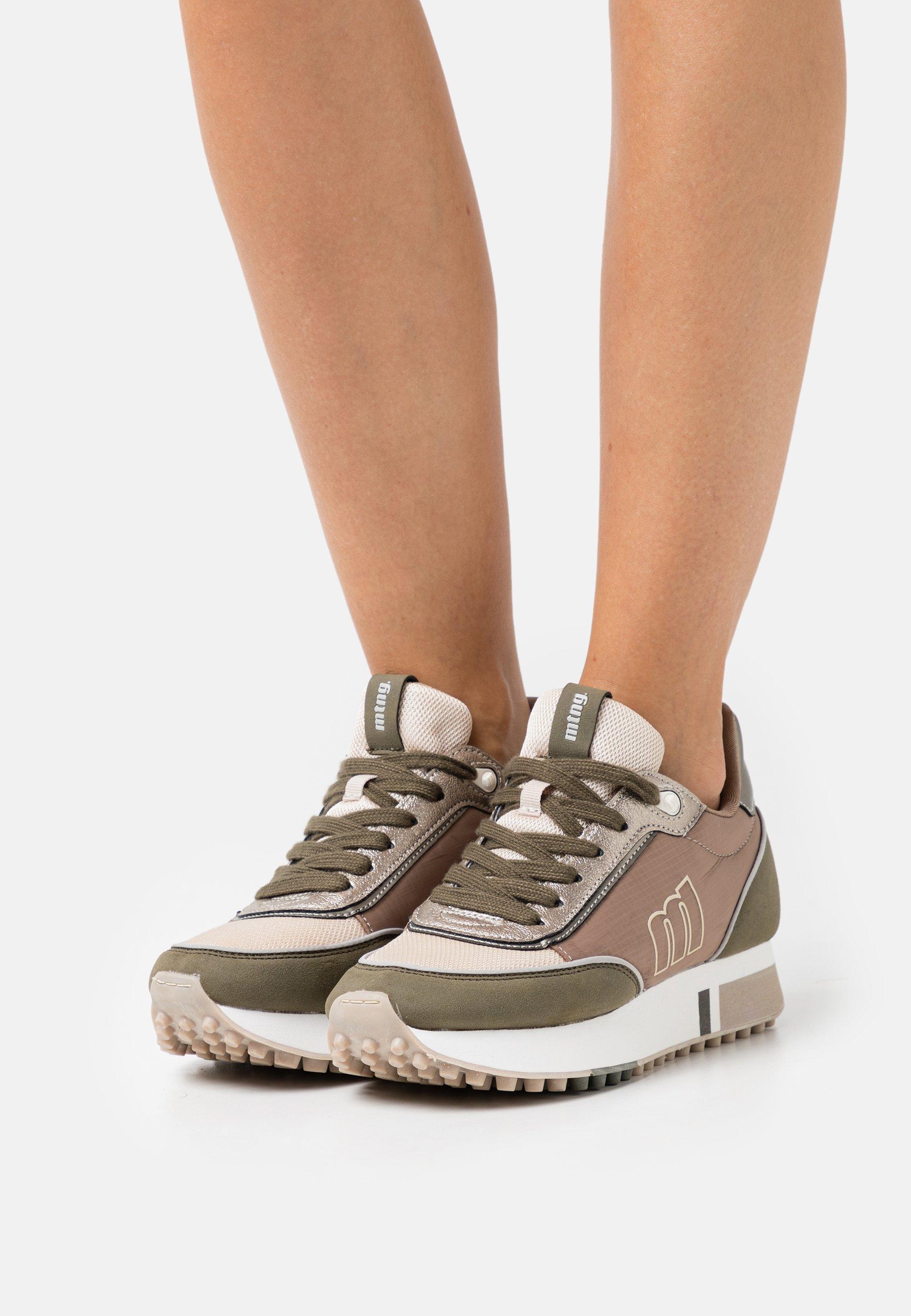 Damer SELVA - Sneakers