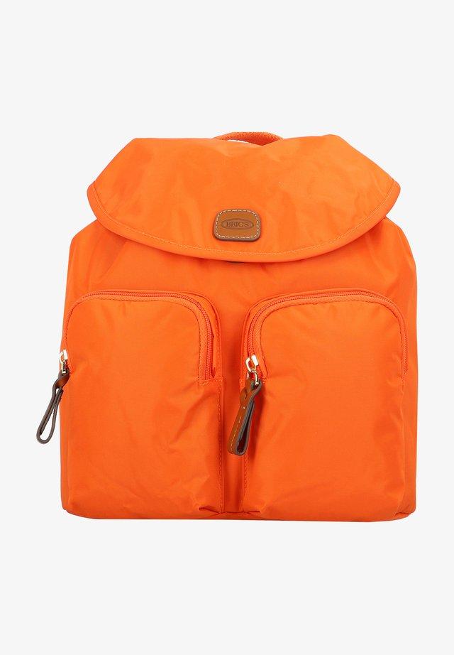 X-TRAVEL - Rugzak - orange