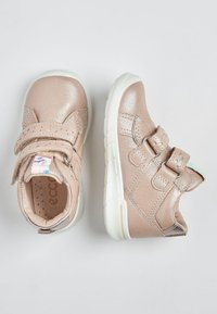 ECCO - FIRST - Trainers - rose dust - 1