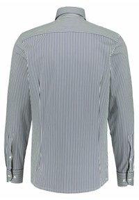 OLYMP Level Five - SLIM  FIT - Shirt - marine - 2