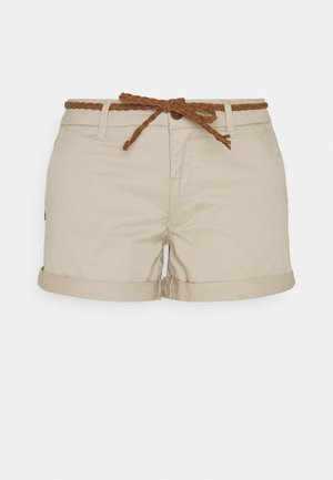 ONLEVELYN LIFE - Shorts - pure cashmere