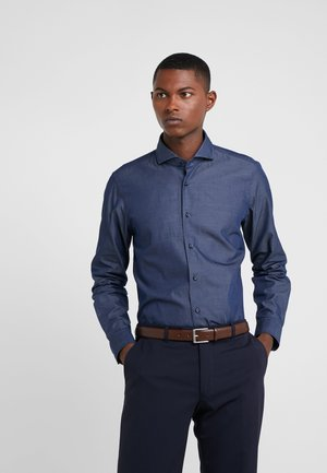 PAJOS SLIM FIT - Camicia elegante - blaugrau