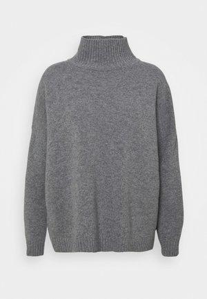 ZURLO - Jumper - light grey
