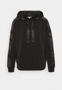 comma casual identity - Sweatshirt - black - 0