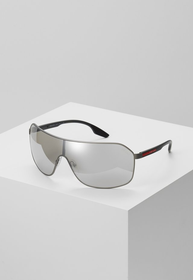 Sunglasses - matte grey