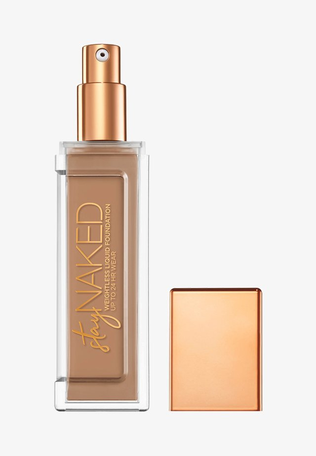 STAY NAKED LIQUID FOUNDATION - Foundation - 41nn