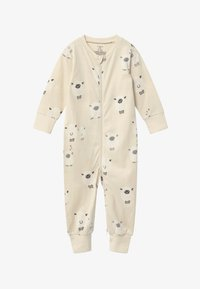 Lindex - SHEEP AT BACK - Pyžamo - light beige - 2