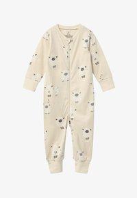 Lindex - SHEEP AT BACK - Pyjama - light beige - 2