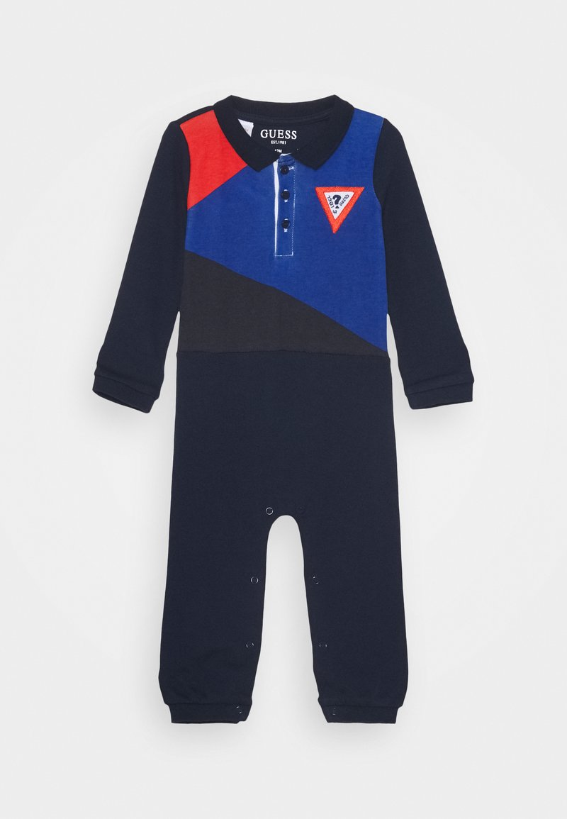Guess - OVERALL BABY - Overal - deck blue