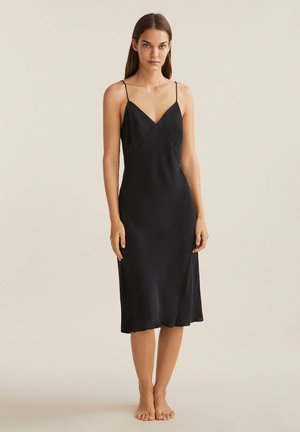 CAMISOLE - Nightie - black