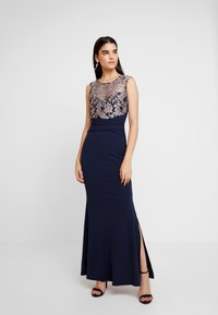 Sista Glam - TYLER - Occasion wear - navy - 0