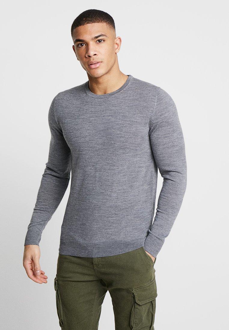 Homme JPRMARK CREW NECK - Pullover