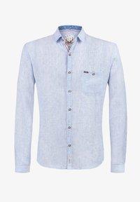 Stockerpoint - NOAH2 - Shirt - light blue - 4