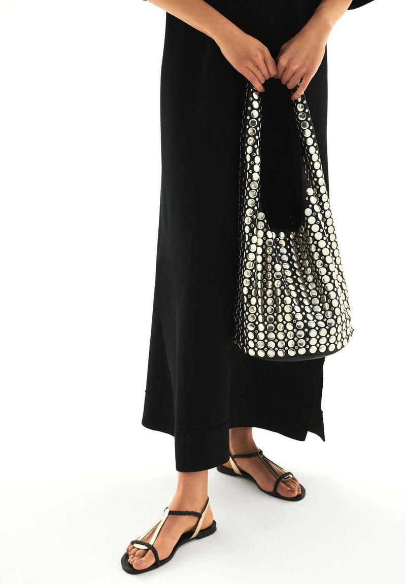 Kazar - NAILA - Handbag - black