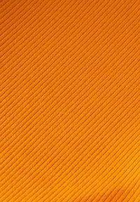 Scotch & Soda - WRAPOVER - Longsleeve - bright orange - 6