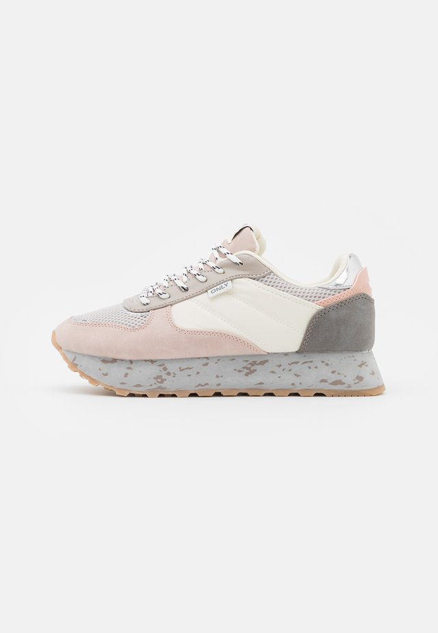 ONLSONIA - Sneakers basse - light pink