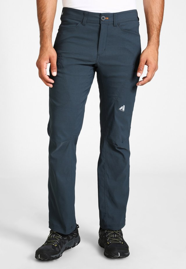 GUIDE PRO  - Outdoor trousers - storm grey