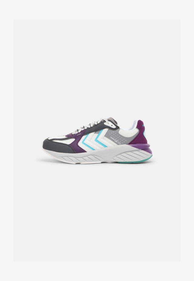 REACH LX 3000 UNISEX - Sneakersy niskie - magnet