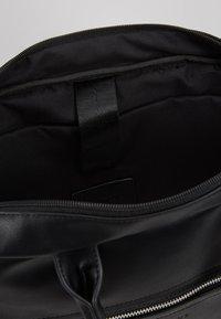 Pier One - Laptop bag - black - 4