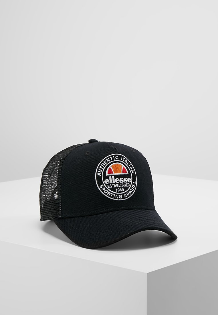 Ellesse - PONTRA - Cap - black