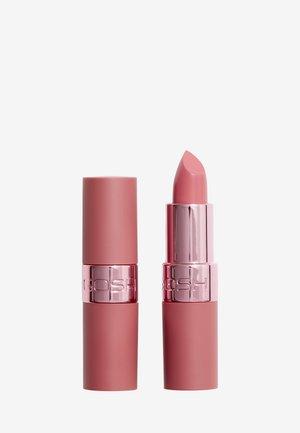 LUXURY ROSE LIPS - Lipstick - 001 love