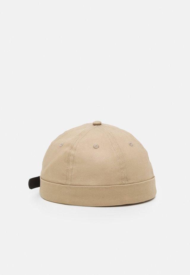 JACSTEVEN ROLL HAT - Chapeau - crockery