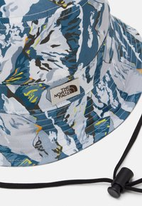 The North Face - LIBERTY BUCKET - Hat - white - 3