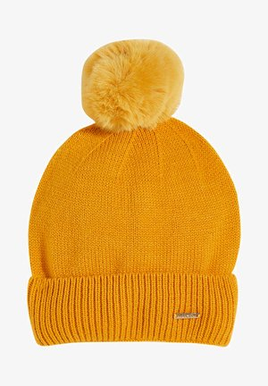 WITH POMPON - Muts - yellow