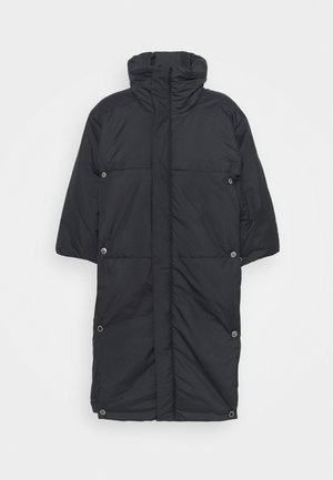 THE CLOUD ROCK - Winter coat - rock black