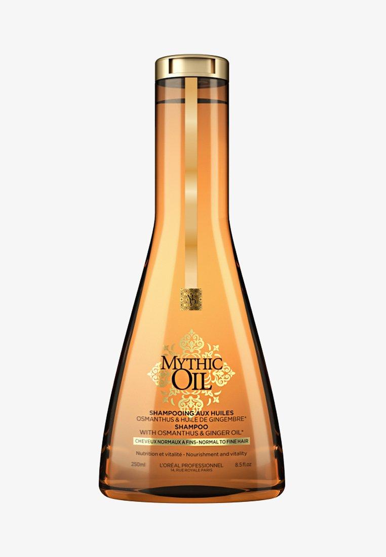 L'Oréal Professionnel - MYTHIC OIL SHAMPOO NORMALES BIS FEINES HAAR - Shampoo - -