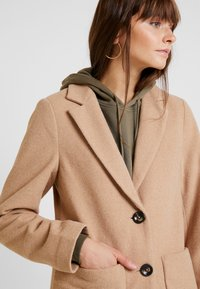 New Look - LEAD IN COAT - Short coat - oatmeal - 3