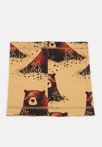 Walkiddy - LOOP GRIZZLY BEAR - Snood - yellow - 1