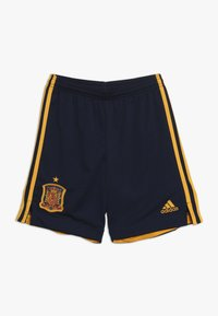 adidas Performance - SPAIN FEF HOME JERSEY KIT - Tracksuit - vicred - 2